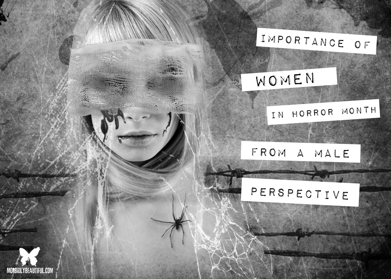 Women in Horror Month