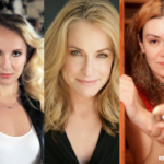Iconic Inspiration: Women in Horror 2