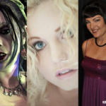Iconic Inspiration: Women in Horror 4
