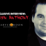 Meet the Man Behind Harvest Moon, Shawn Anthony