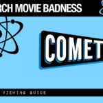 Coming to Comet TV in March