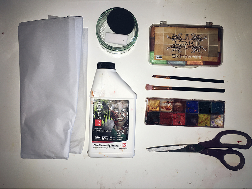 SFX Supplies