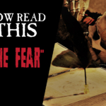 """Now Read This: Rae Louise's """"The Fear"""""""