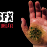 SFX Saturdays: Slimy Trypophobia Infection