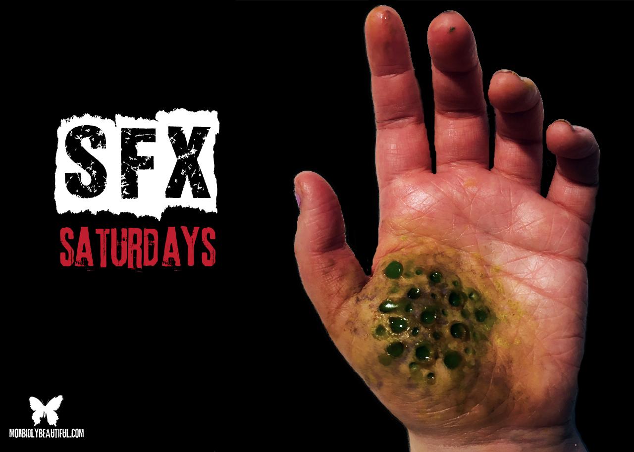 SFX Saturdays