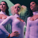 First Look: Space Babes From Outer Space