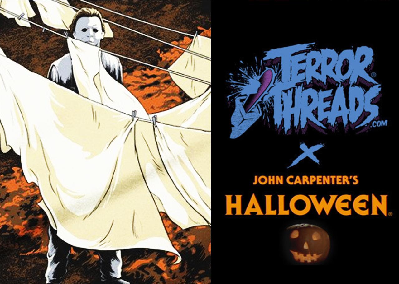 Terror Threads Halloween