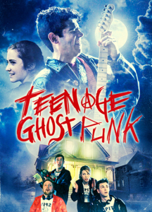 Teenage Ghost Punk