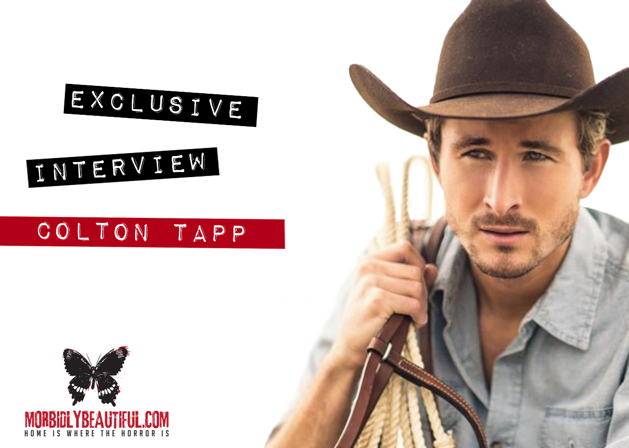 Colton Tapp