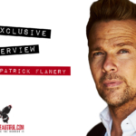 Exclusive Interview with Sean Patrick Flanery