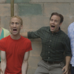 Trailer released for 'Garden Party Massacre'