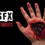 SFX Saturdays: Torn-Off Skin