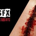 SFX Saturdays: Sliced n' Stapled
