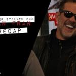 Walker Stalker Con Review- Jeffrey Dean Morgan Steals the Show