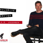 Exclusive Interview with Paul W.S. Anderson