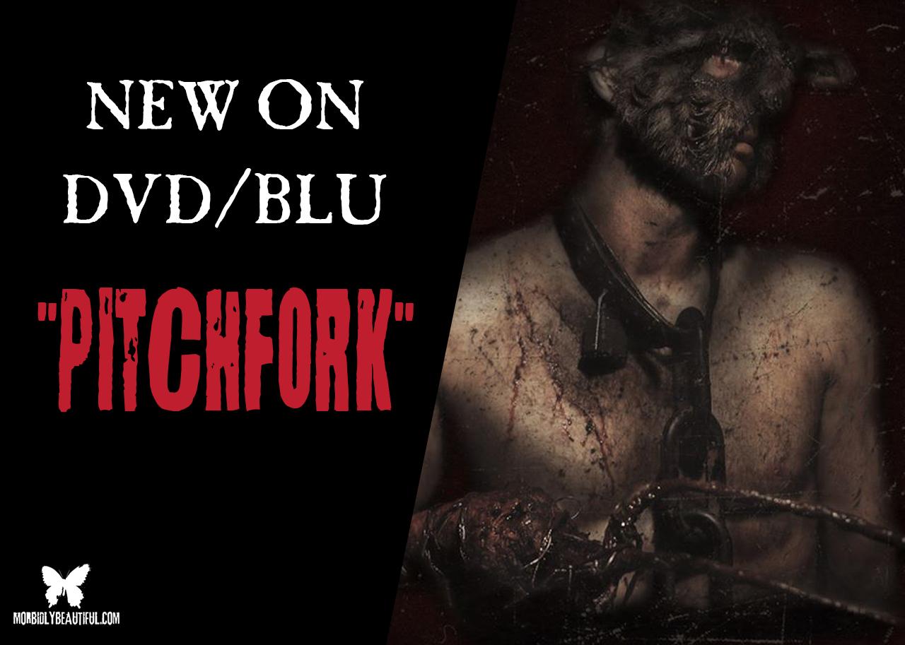 Pitchfork DVD