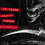 40 Years of Unearthly Terror: Alien Retrospective