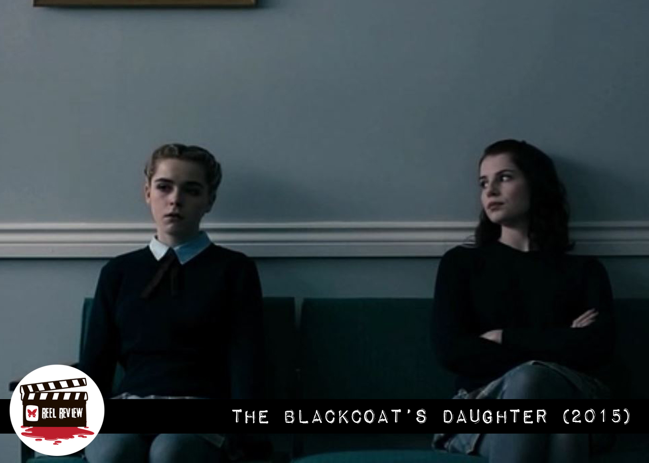 The Blackcoat's Daughter Review