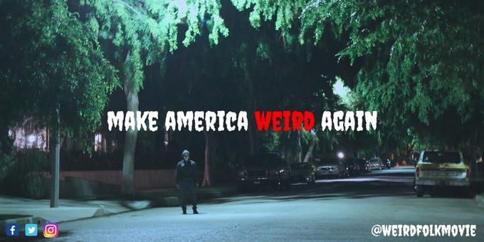 Weird Folk