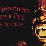 Happenstance Horror Fest Celebrates Indie Horror