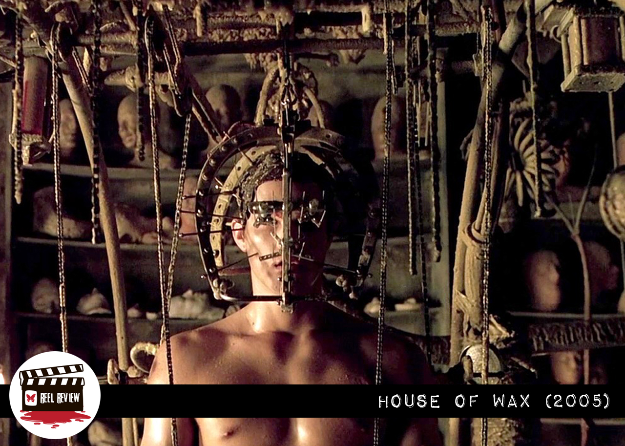 House of Wax 2005 Review