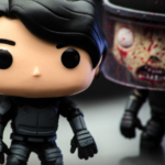 Fueling the Pop-session: FUNKO does it again!