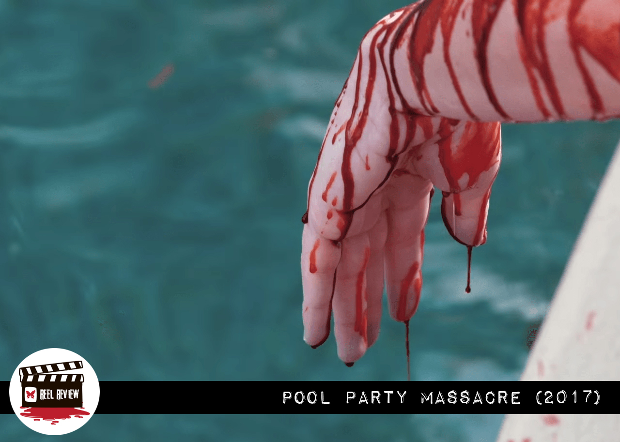 Pool Party Massacre Review