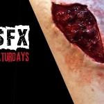 SFX Saturdays: Fleshy Wound