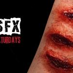 SFX Saturdays: Werewolf Attack