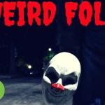 "Fund it Friday: ""Weird Folk"" on Kickstarter"