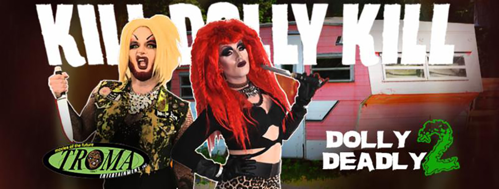 Kill Dolly Kill