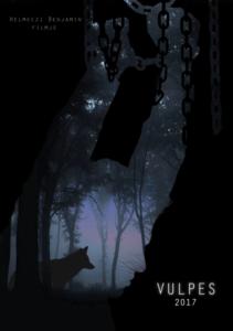 Vulpes Poster