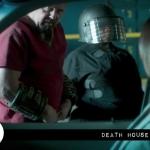 Sneak Peek: Death House (2017)