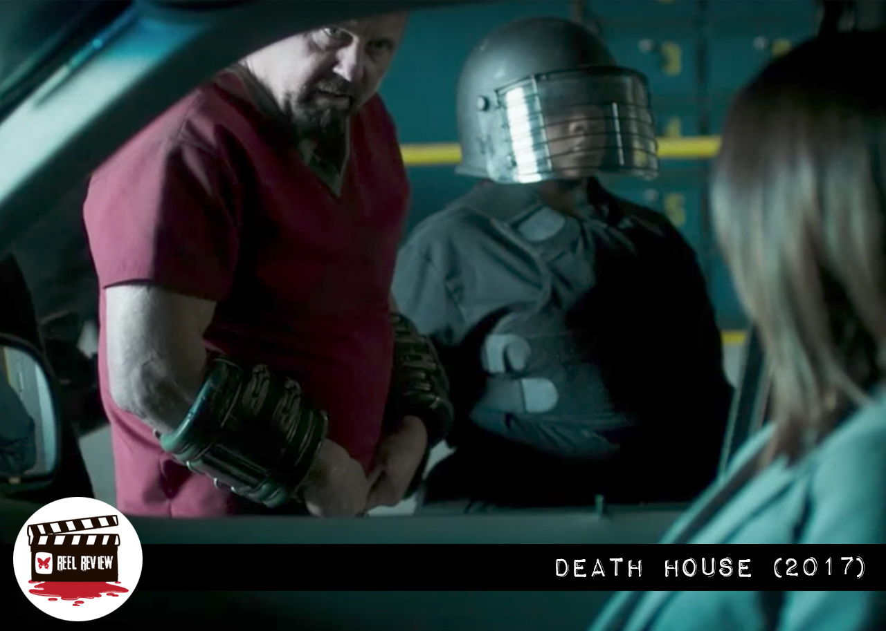 Death House Review