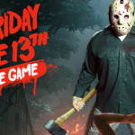 Spend Your Summer at Camp Crystal Lake