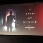 First Look: It Comes At Night (2017)