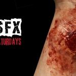 Make Your Own SFX Prosthetics: Casting (pt 2)