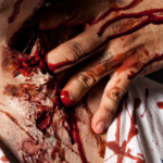 The Importance of SFX in Horror