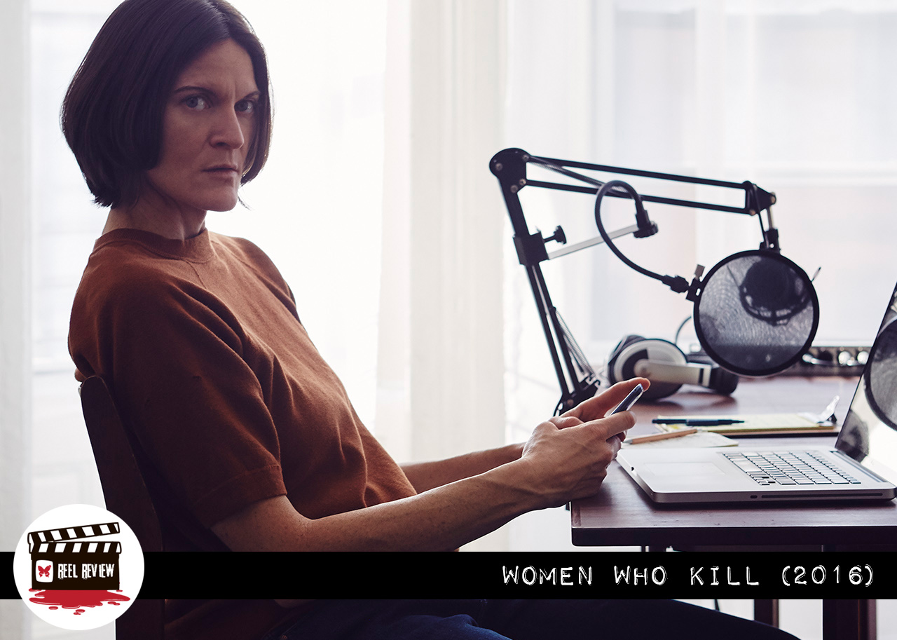 Women Who Kill Review