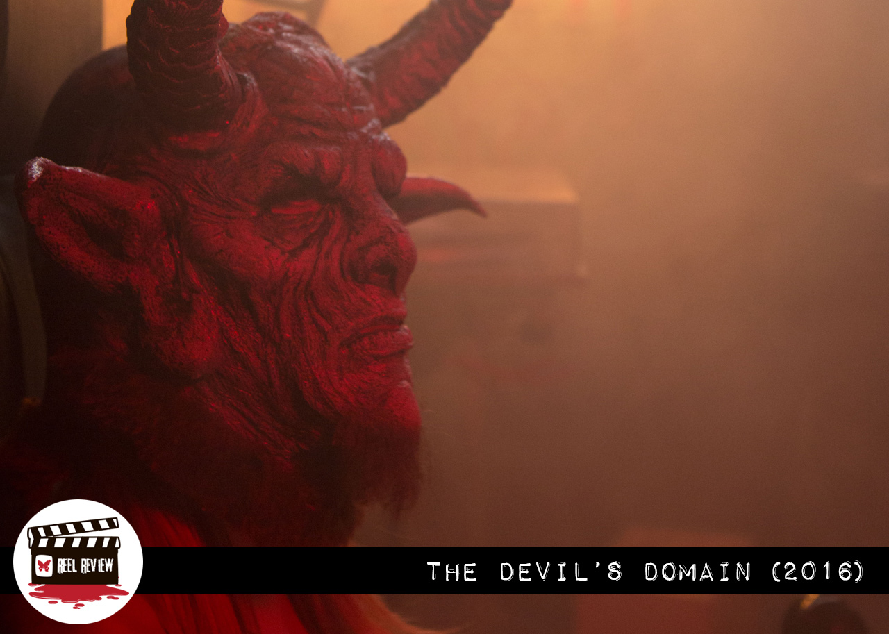 Devil's Domain Review