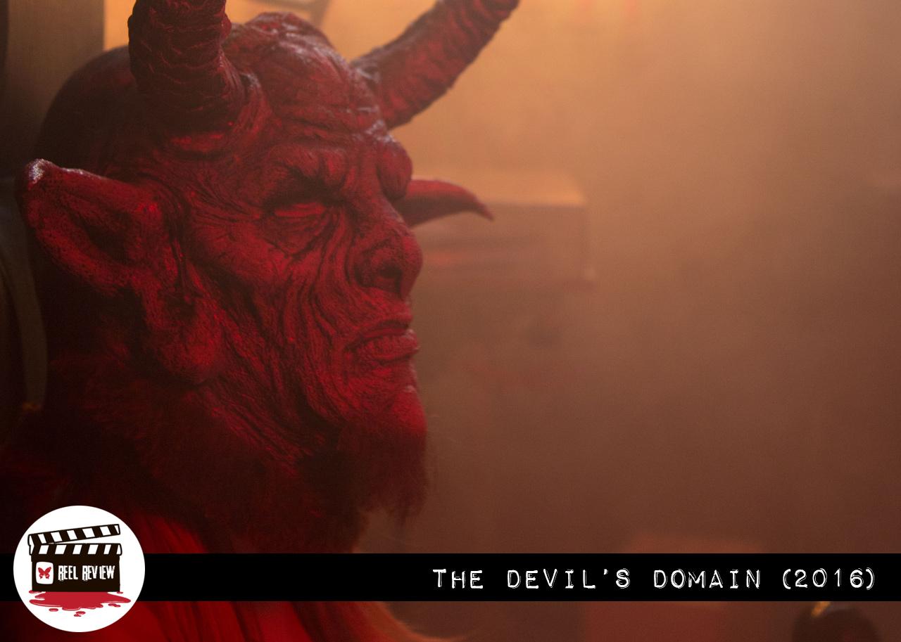 Devil's Domain Review