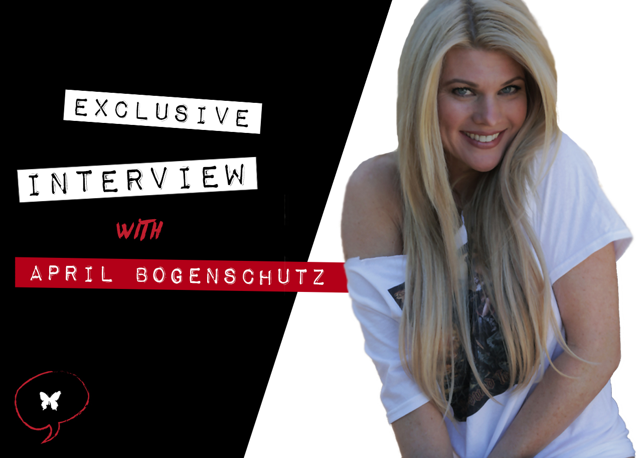 Interview April Bogenschutz