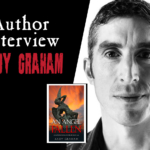 Killer Talent: Interview With Author Andy Graham