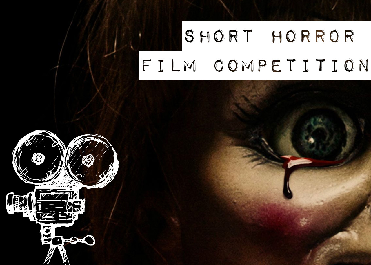 My Annabelle Creation Film Competition