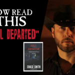 Now Read This: Hell Departed (Chase Smith)
