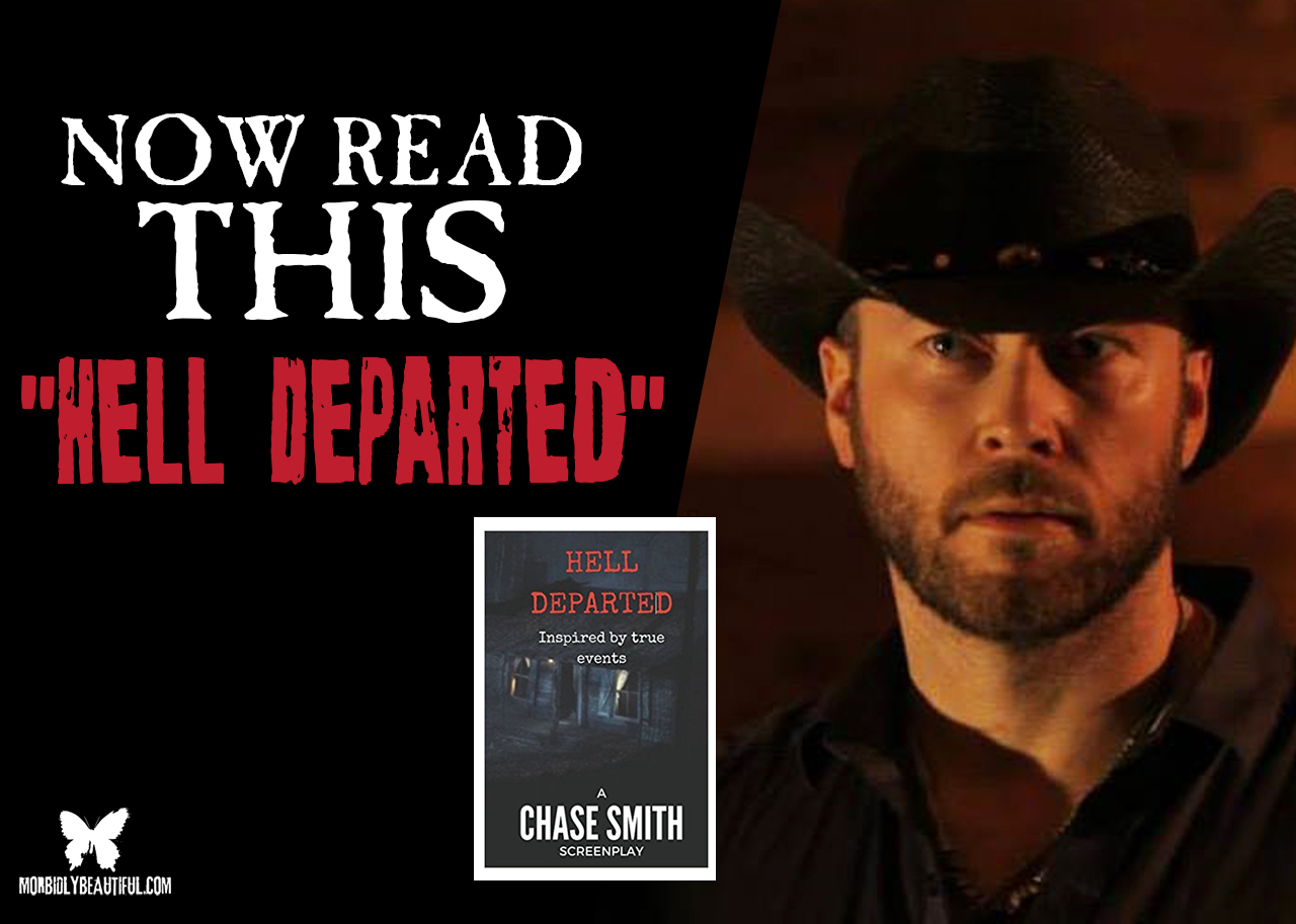 Hell Departed by Chase Smith