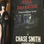 Review of award-winning screenplay 'Hell Departed'