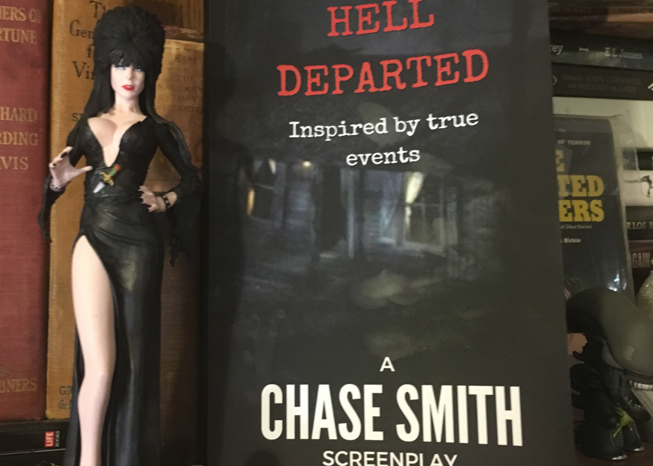 Hell Departed Review