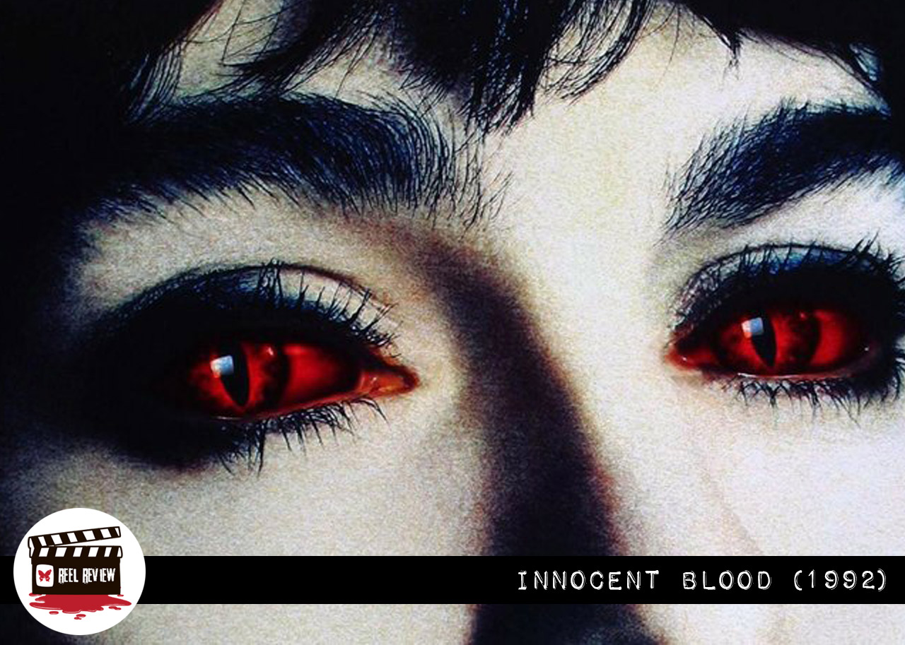 Innocent Blood Review