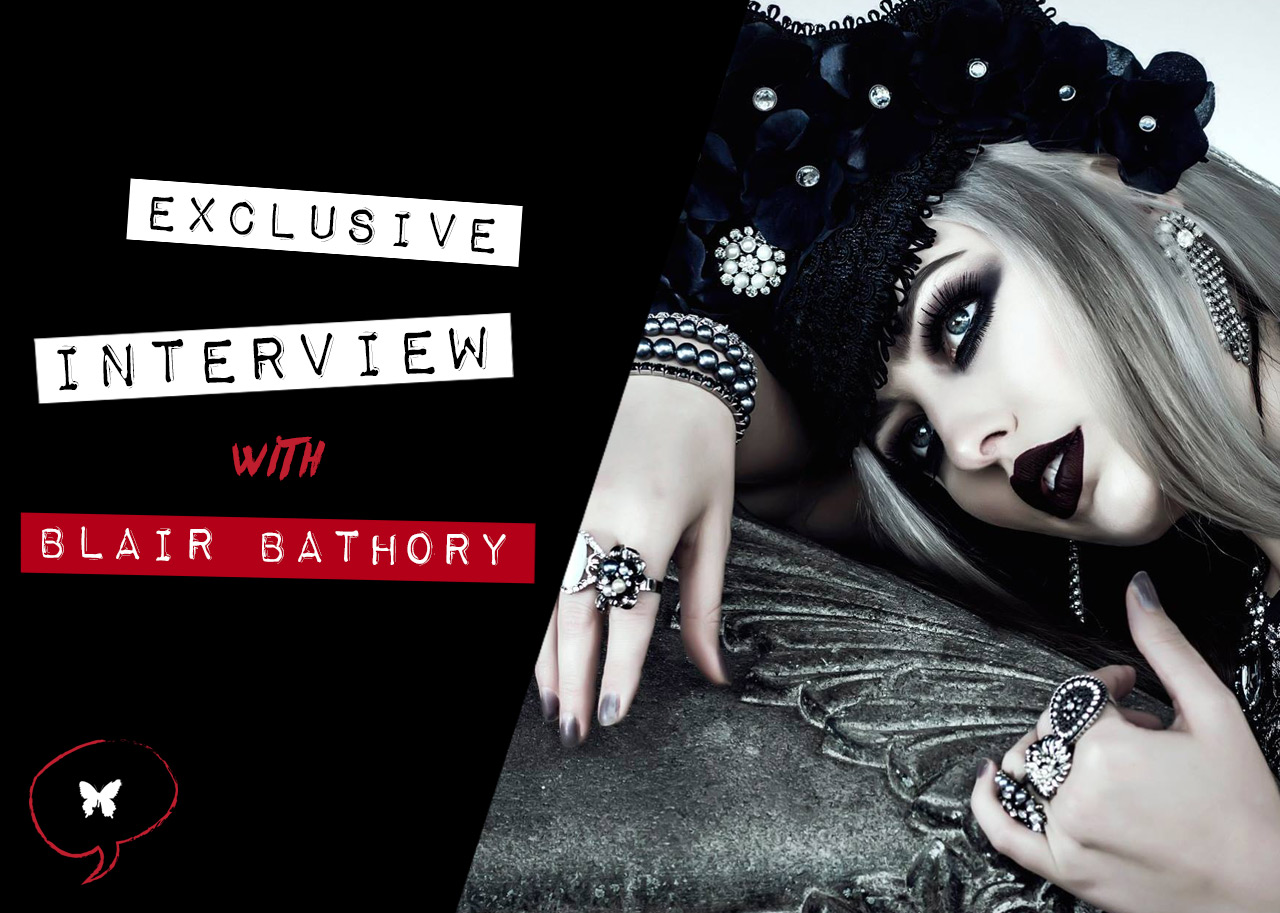 Blair Bathory Interview